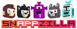 Snappzilla_HyperBlaster_Logo