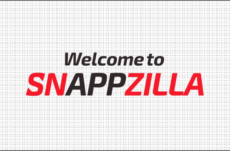 WelcomeToSnappzilla
