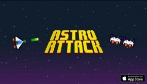 Astro Attack Feature