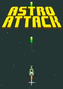 Astro Attack Thumbnail
