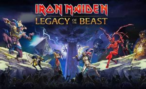 Legacy of the Beast image