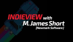M.James Short Indieview