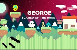 George: Scare of the Dark
