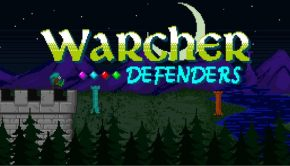 Warcher Defenders Feature