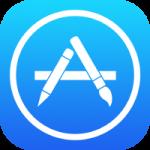 App Store logo 2