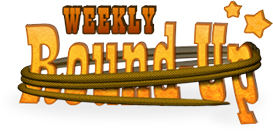 weekly roundup 1