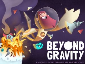 Beyond Gravity A4man