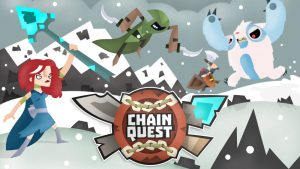 Chain-Quest-A4man