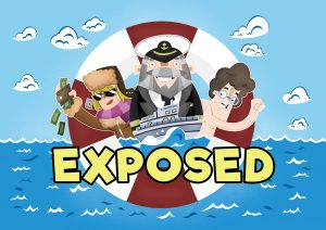 Exposed-A4man