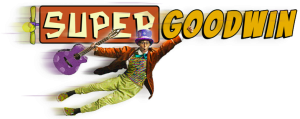 Super Goodwin logo