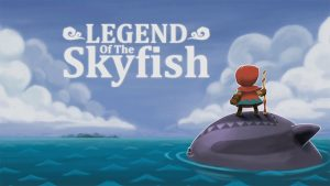 Legend of the Skyfish image