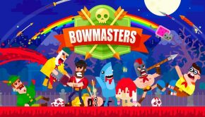 Bowmasters Feature Image