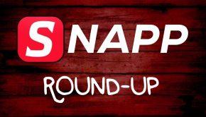 SNAPP Roundup image