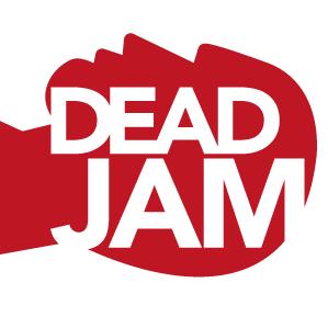 DeadJam logo