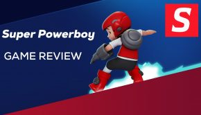 Super Powerboy feature
