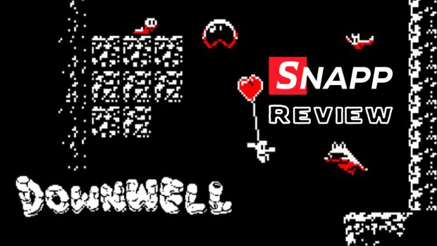 Downwell feature image