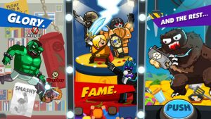 Super Boys screenshot 3