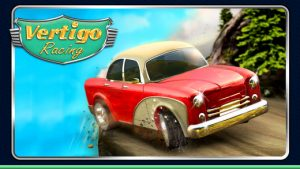 Vertigo Racing logo