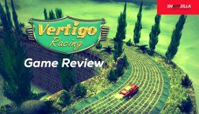 Vertigo Racing feature image