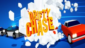 Drifty Chase feature image