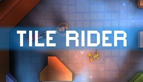 Tile Rider Feature Image