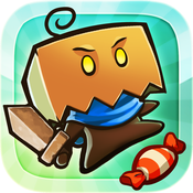 Slashy Hero app logo