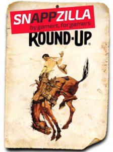 SNAPP Roundup Cowboy Image