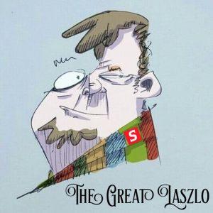 The Great Laszlo