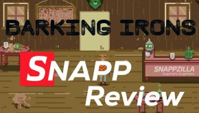 Barking Irons SNAPP Review