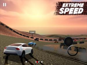Freak Racing screenshot 1