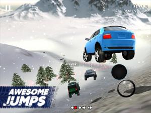 Freak Racing screenshot 2