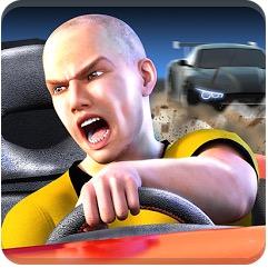Freak Racing App Logo