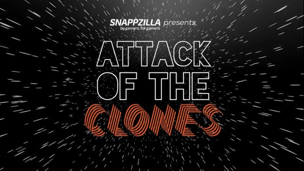 Attack of the Clones Feature Image