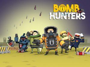 Bomb Hunters screenshot 1