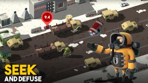 Bomb Hunters screenshot 3