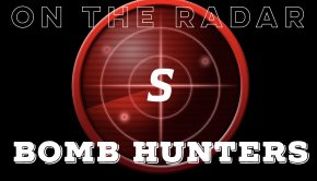 OTR Bomb Hunters