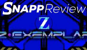 Z-Exemplar SNAPP Review