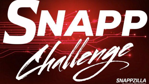 SNAPP Challenge V2