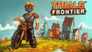 Trials Frontier image