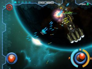 Retro Assault screenshot 2