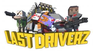 Last DriverZ logo