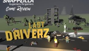 Last DriverZ Review