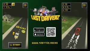 Last DriverZ screenshot 5