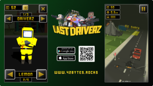Last DriverZ screenshot 4
