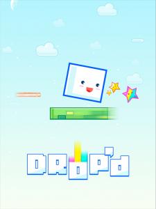 DROP'd screenshot