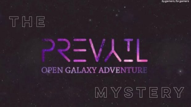 The Prevail Mystery