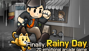 Rainy Day Feature Image