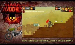 Rogue Buddies screenshot 2