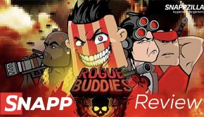 Rogue Buddies SNAPP Review