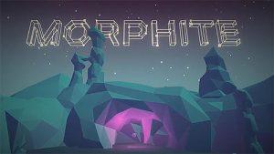 Morphite title